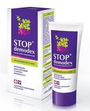 Stop Demodex (Стоп демодекс) бальзам лечебно-профилактический